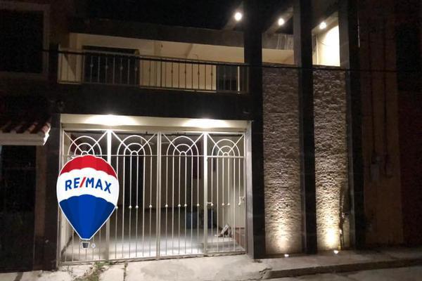 Foto de casa en venta en privada felipe angeles , ampliación unidad nacional, ciudad madero, tamaulipas, 20097334 No. 02