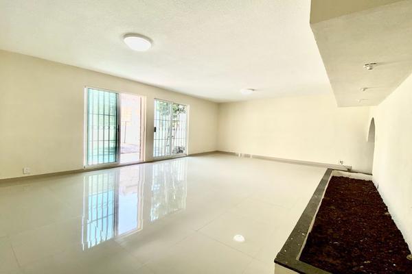 Foto de casa en venta en privada felipe angeles , ampliación unidad nacional, ciudad madero, tamaulipas, 20097334 No. 04