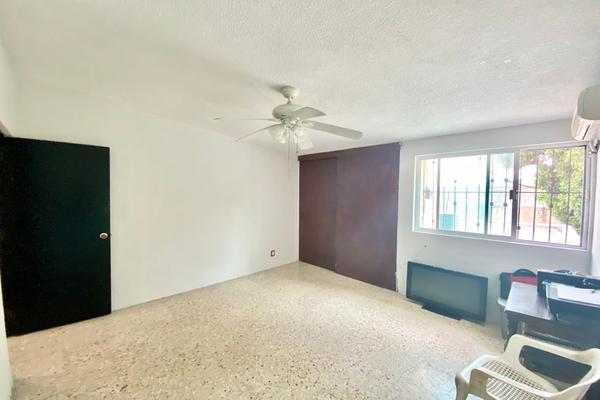 Foto de casa en venta en privada felipe angeles , ampliación unidad nacional, ciudad madero, tamaulipas, 20097334 No. 05