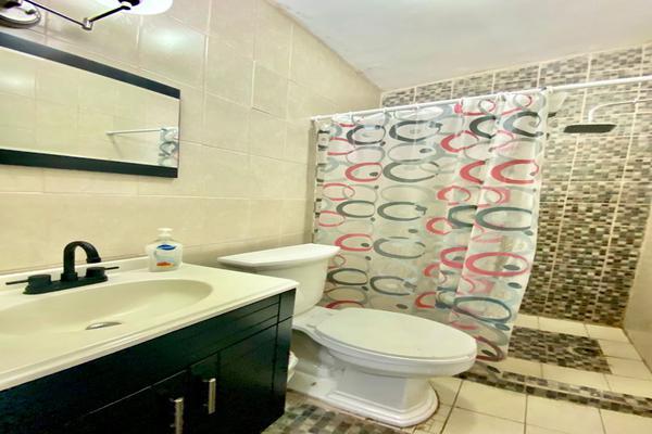 Foto de casa en venta en privada felipe angeles , ampliación unidad nacional, ciudad madero, tamaulipas, 20097334 No. 10