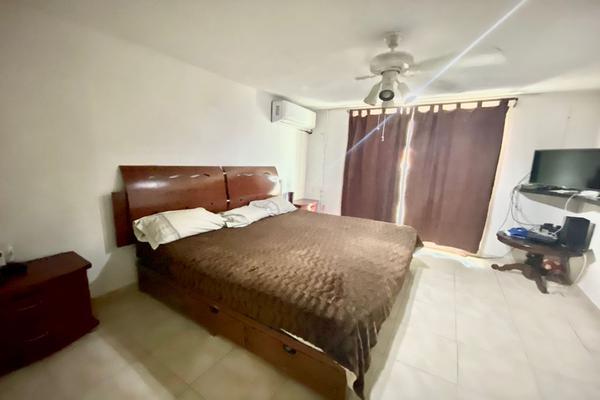 Foto de casa en venta en privada felipe angeles , ampliación unidad nacional, ciudad madero, tamaulipas, 20097334 No. 11