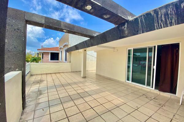 Foto de casa en venta en privada felipe angeles , ampliación unidad nacional, ciudad madero, tamaulipas, 20097334 No. 12