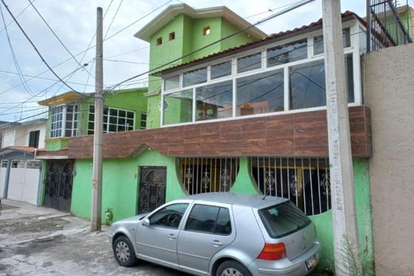 Foto de casa en venta en privada felipe villanueva 00, ocho cedros, toluca, méxico, 0 No. 02
