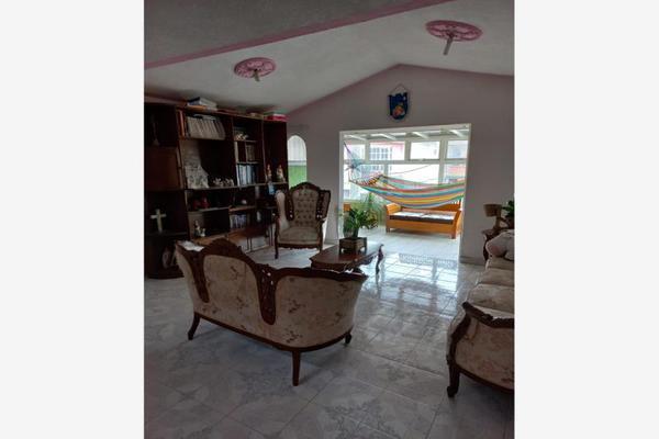 Foto de casa en venta en privada felipe villanueva 00, ocho cedros, toluca, méxico, 0 No. 03