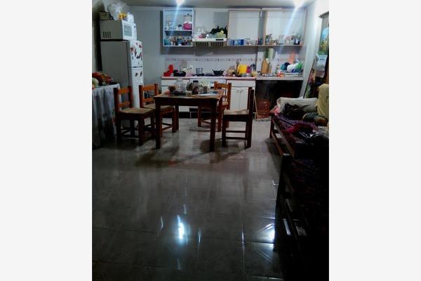 Foto de departamento en venta en privada felipe villanueva sin numero, los reyes acozac, tecámac, méxico, 2664955 No. 03