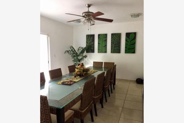 Foto de casa en renta en privada flamboyanes 1, miami, carmen, campeche, 5306591 No. 01