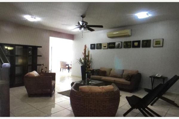 Foto de casa en renta en privada flamboyanes 1, miami, carmen, campeche, 5306591 No. 02