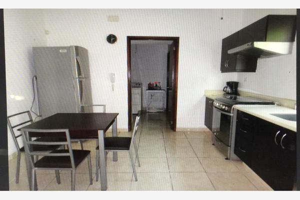 Foto de casa en renta en privada flamboyanes 1, miami, carmen, campeche, 5306591 No. 03