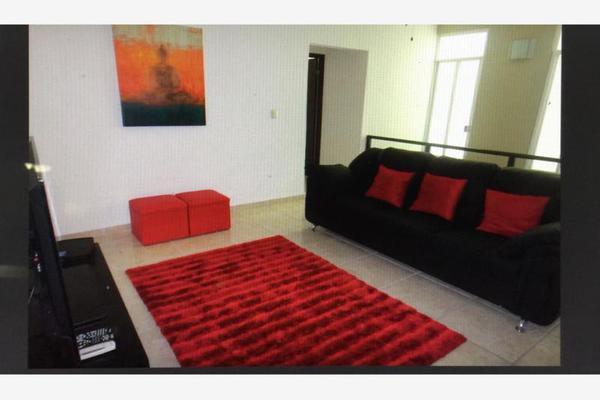 Foto de casa en renta en privada flamboyanes 1, miami, carmen, campeche, 5306591 No. 04