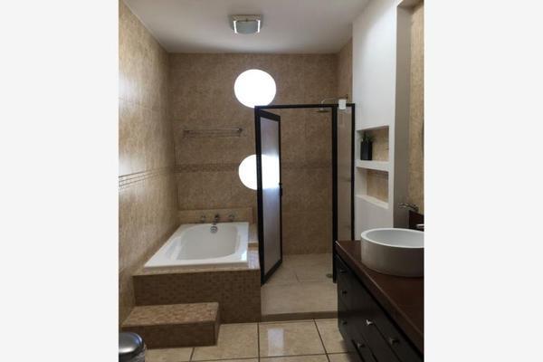 Foto de casa en renta en privada flamboyanes 1, miami, carmen, campeche, 5306591 No. 07