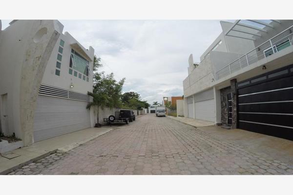 Foto de casa en renta en privada flamboyanes 1, miami, carmen, campeche, 5306591 No. 08