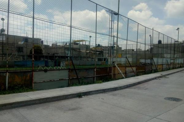 Foto de terreno comercial en venta en privada francisco hernández 1, tulpetlac, ecatepec de morelos, méxico, 12275390 No. 01