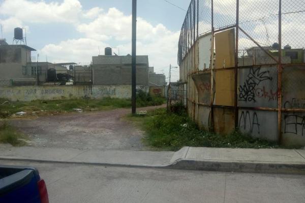 Foto de terreno comercial en venta en privada francisco hernández 1, tulpetlac, ecatepec de morelos, méxico, 12275390 No. 02