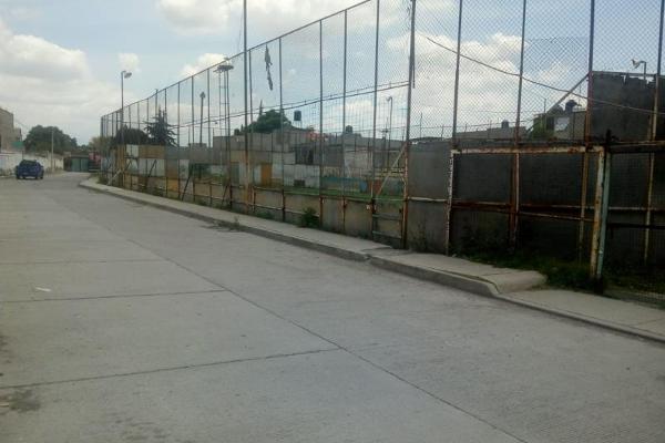 Foto de terreno comercial en venta en privada francisco hernández 1, tulpetlac, ecatepec de morelos, méxico, 12275390 No. 03