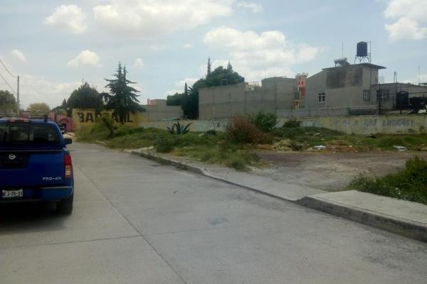 Foto de terreno comercial en venta en privada francisco hernández 1, tulpetlac, ecatepec de morelos, méxico, 12275390 No. 04