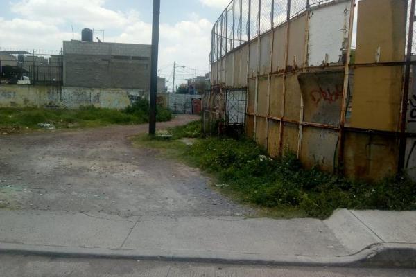 Foto de terreno comercial en venta en privada francisco hernández 1, tulpetlac, ecatepec de morelos, méxico, 12275390 No. 06