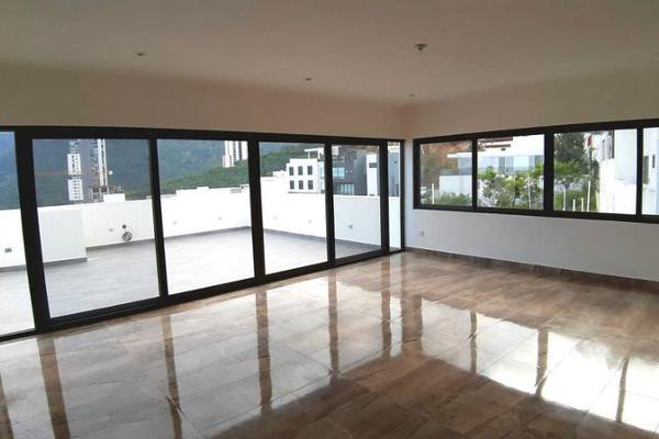 Foto de casa en venta en  , privada fundadores 1 sector, monterrey, nuevo león, 7955450 No. 02