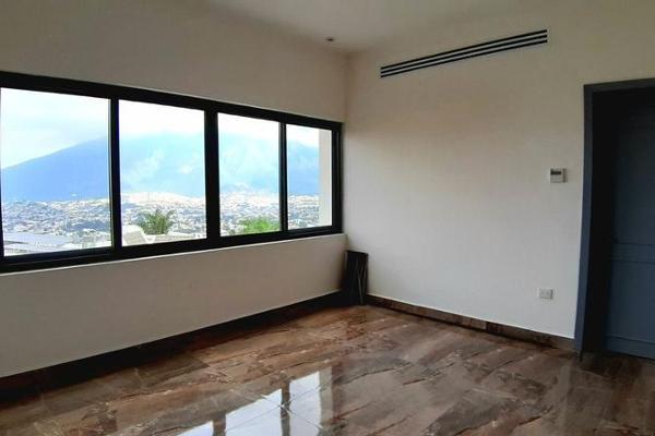 Foto de casa en venta en  , privada fundadores 1 sector, monterrey, nuevo león, 7955450 No. 03