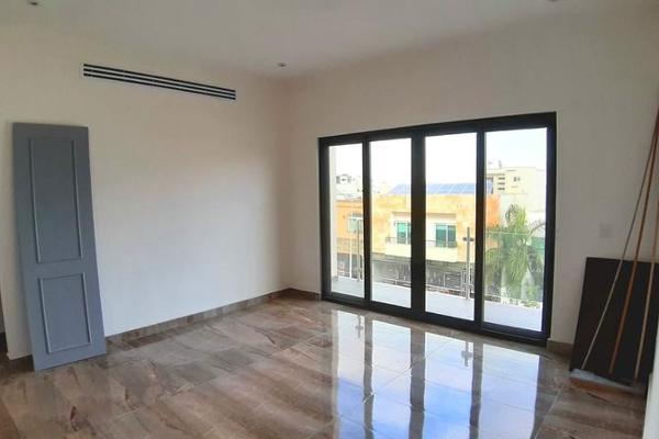 Foto de casa en venta en  , privada fundadores 1 sector, monterrey, nuevo león, 7955450 No. 04