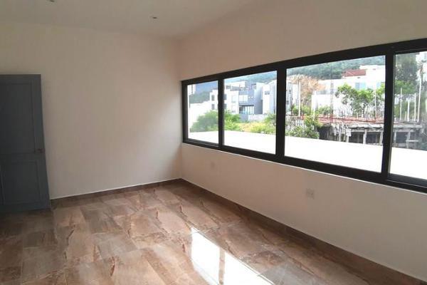 Foto de casa en venta en  , privada fundadores 1 sector, monterrey, nuevo león, 7955450 No. 05