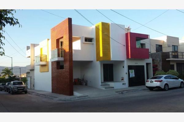 Foto de casa en venta en privada gema oriente esquina 207, cci, tuxtla gutiérrez, chiapas, 9913322 No. 01