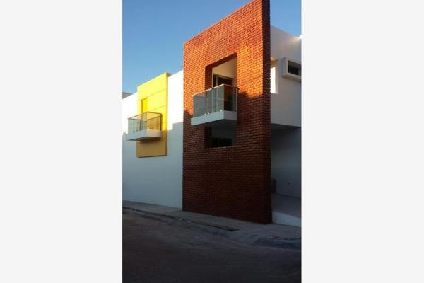 Foto de casa en venta en privada gema oriente esquina 207, cci, tuxtla gutiérrez, chiapas, 9913322 No. 02