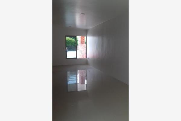 Foto de casa en venta en privada gema oriente esquina 207, cci, tuxtla gutiérrez, chiapas, 9913322 No. 04