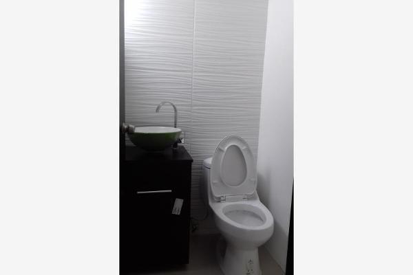 Foto de casa en venta en privada gema oriente esquina 207, cci, tuxtla gutiérrez, chiapas, 9913322 No. 07