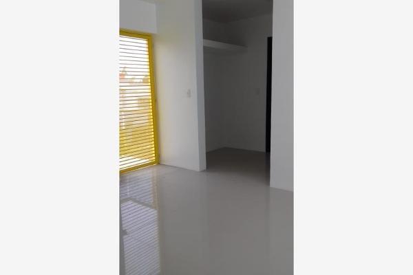 Foto de casa en venta en privada gema oriente esquina 207, cci, tuxtla gutiérrez, chiapas, 9913322 No. 10