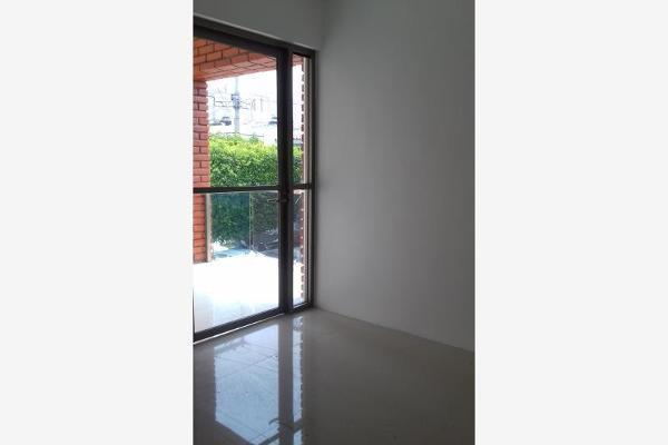 Foto de casa en venta en privada gema oriente esquina 207, cci, tuxtla gutiérrez, chiapas, 9913322 No. 15