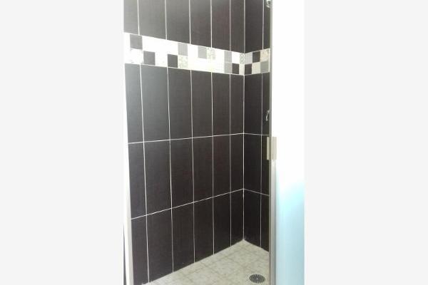 Foto de casa en venta en privada gema oriente esquina 207, cci, tuxtla gutiérrez, chiapas, 9913322 No. 16