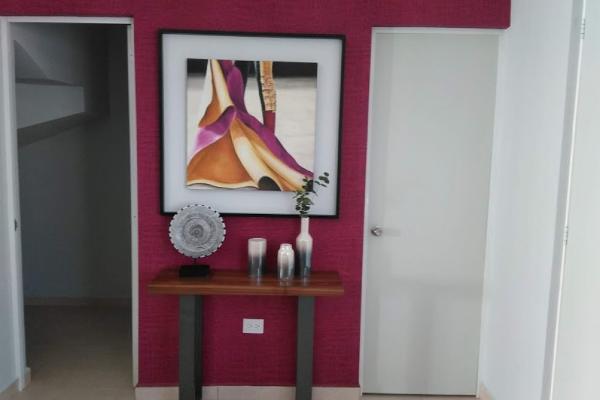 Foto de casa en venta en  , natura, aguascalientes, aguascalientes, 10075306 No. 03
