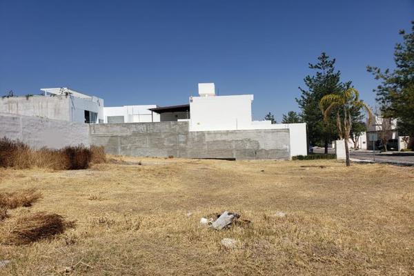 Foto de terreno habitacional en venta en  , privada guadalupe, aguascalientes, aguascalientes, 0 No. 03