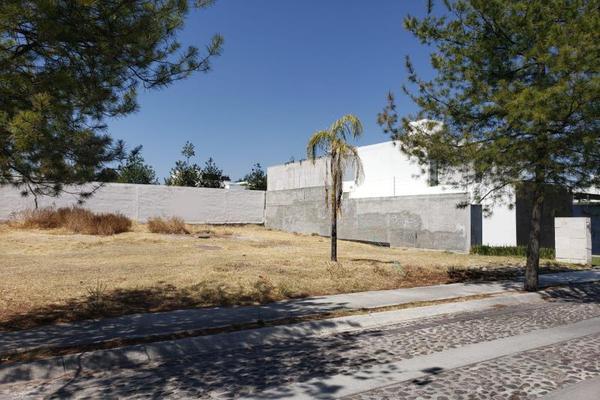 Foto de terreno habitacional en venta en  , privada guadalupe, aguascalientes, aguascalientes, 0 No. 04