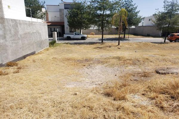 Foto de terreno habitacional en venta en  , privada guadalupe, aguascalientes, aguascalientes, 0 No. 05