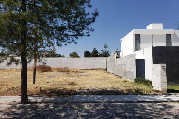 Foto de terreno habitacional en venta en  , privada guadalupe, aguascalientes, aguascalientes, 0 No. 06