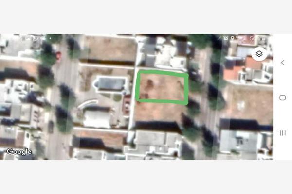 Foto de terreno habitacional en venta en  , privada guadalupe, aguascalientes, aguascalientes, 0 No. 07