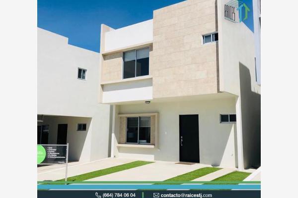 Foto de casa en venta en  , privada hacienda córdoba, tijuana, baja california, 8862909 No. 01