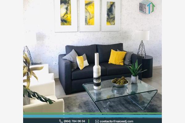 Foto de casa en venta en  , privada hacienda córdoba, tijuana, baja california, 8862909 No. 02