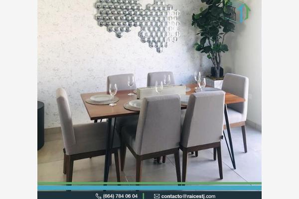 Foto de casa en venta en  , privada hacienda córdoba, tijuana, baja california, 8862909 No. 03