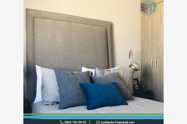 Foto de casa en venta en  , privada hacienda córdoba, tijuana, baja california, 8862909 No. 11