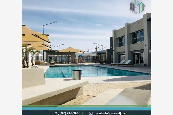 Foto de casa en venta en  , privada hacienda córdoba, tijuana, baja california, 8862909 No. 16