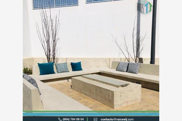 Foto de casa en venta en  , privada hacienda córdoba, tijuana, baja california, 8862909 No. 17