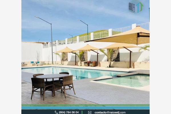 Foto de casa en venta en  , privada hacienda córdoba, tijuana, baja california, 8862909 No. 18