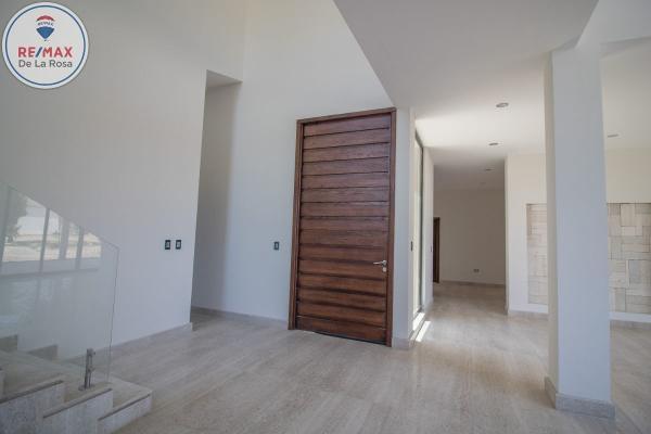 Foto de casa en venta en privada hacienda la cadena , haciendas del campestre, durango, durango, 8008540 No. 05