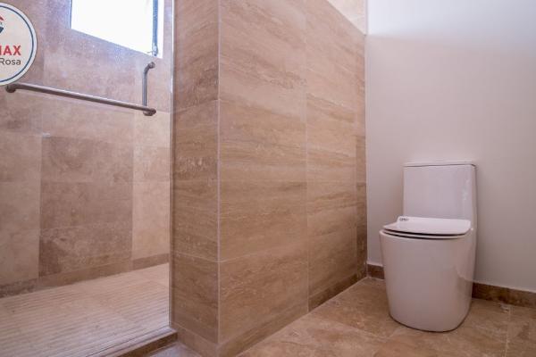 Foto de casa en venta en privada hacienda la cadena , haciendas del campestre, durango, durango, 8008540 No. 09