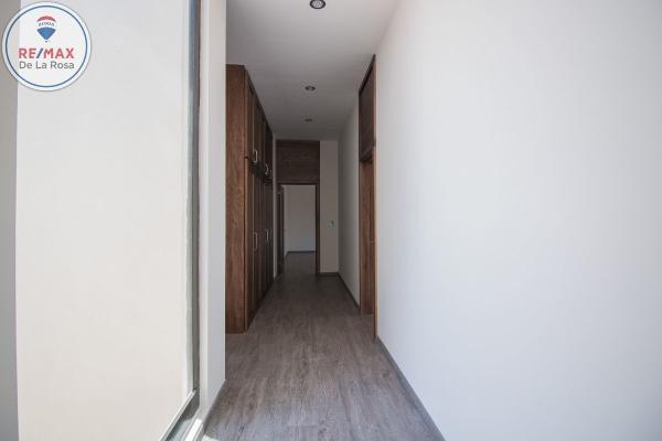 Foto de casa en venta en privada hacienda la cadena , haciendas del campestre, durango, durango, 8008540 No. 11