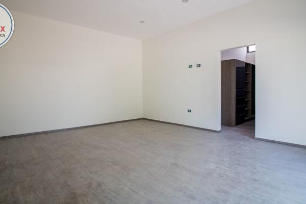 Foto de casa en venta en privada hacienda la cadena , haciendas del campestre, durango, durango, 8008540 No. 16