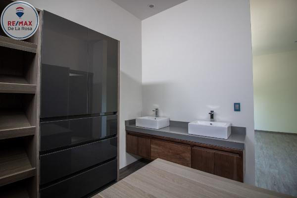 Foto de casa en venta en privada hacienda la cadena , haciendas del campestre, durango, durango, 8008540 No. 17