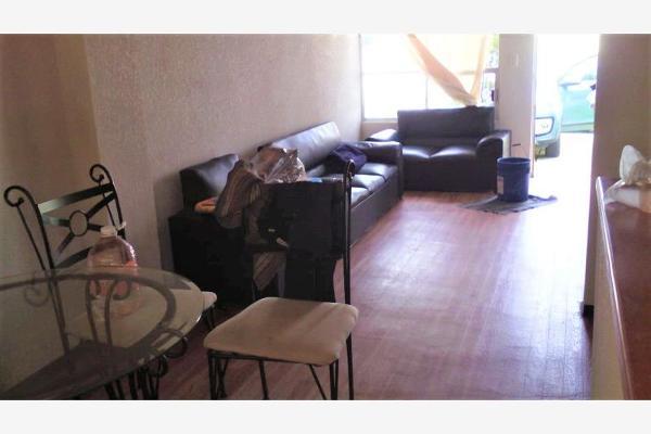 Foto de casa en venta en privada hacienda los girasoles 1, san antonio del puente, temoaya, méxico, 8901740 No. 02